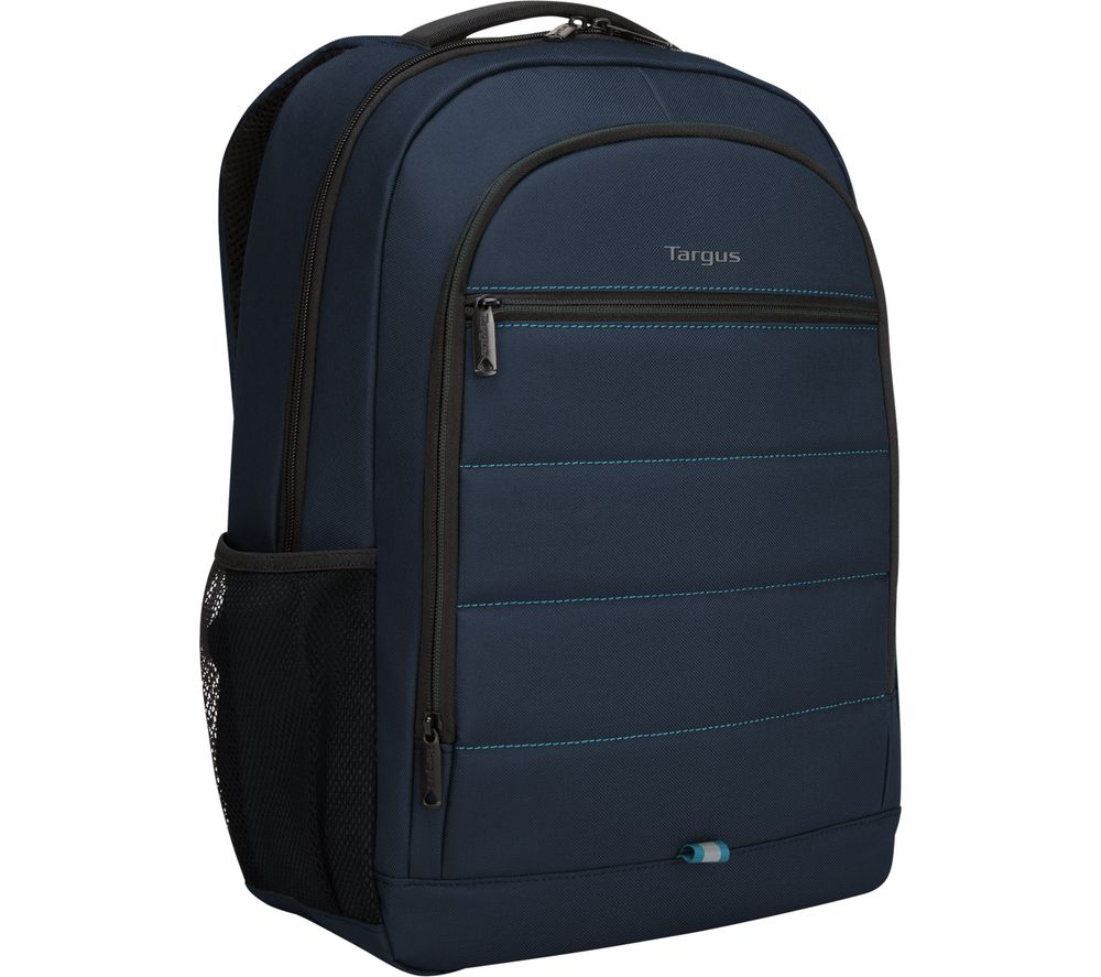 "TARGUS Octave 15.6"" Laptop Backpack - Blue"