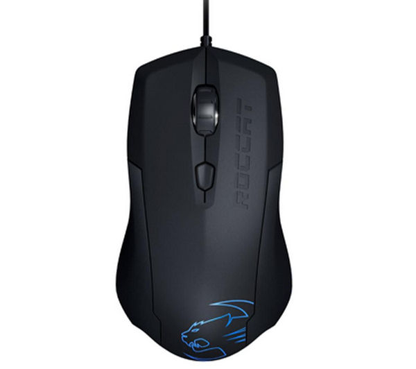 ROCCAT Lua Optical Gaming Mouse