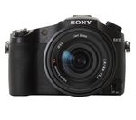 SONY DSC-RX10 High Performance Compact Camera - Black