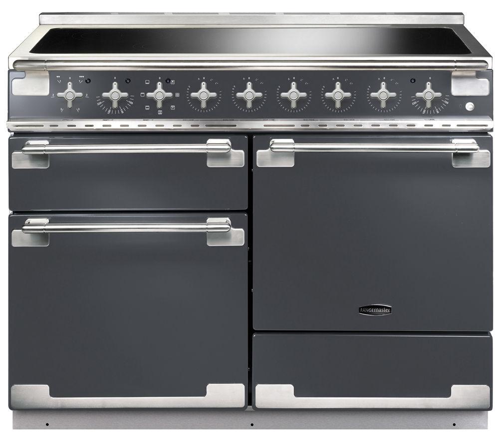 Buy Rangemaster Elise 110 Electric Induction Range Cooker