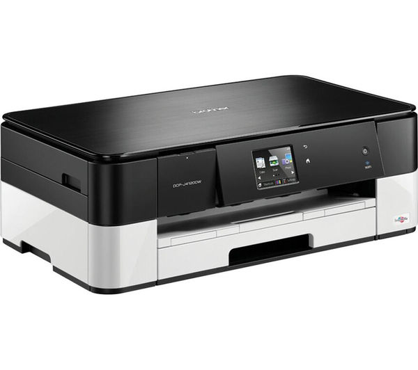 BROTHER DCPJ4120DW All In One Wireless A3 Inkjet Printer