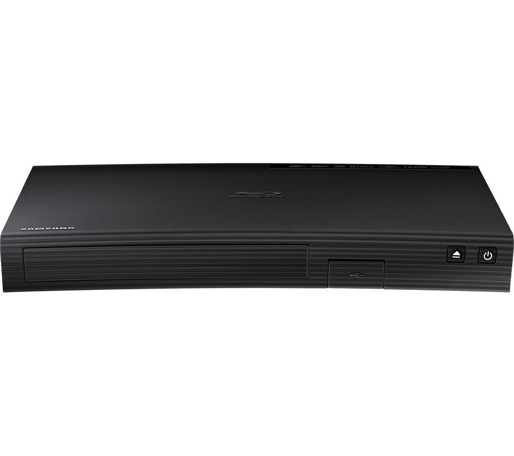 SAMSUNG BD-J5500 Smart 3D Smart Blu-ray & DVD Player