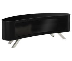 AVF Bay 1500 mm TV Stand - Black