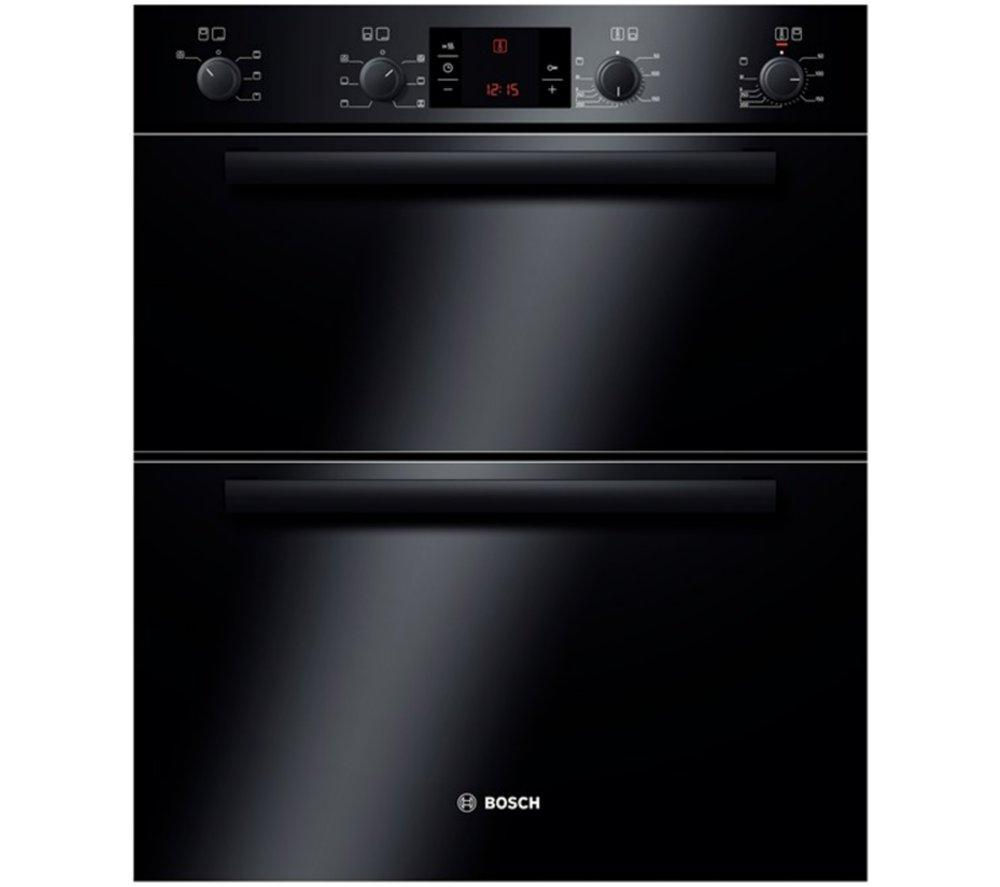 Compare retail prices of Bosch Classixx HBN43B260B Electric Built-under Double Oven to get the best deal online
