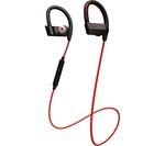 JABRA Sport Pace Wireless Bluetooth Headphones - Red