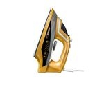 JML Phoenix Steam Iron - Gold