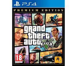 SONY Grand Theft Auto V
