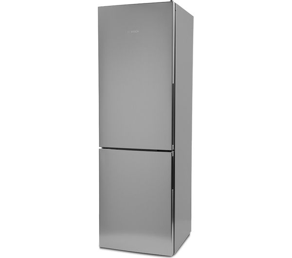 Refrigerator Bosch two-chamber Know Frost: reviews, technical specifications, user manual, faults, repairs