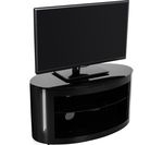 AVF Buckingham 800 TV Stand - Black