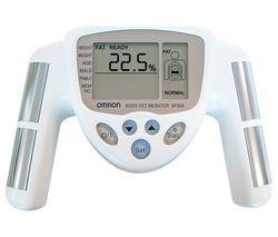 OMRON HBF-306-E BF 306 Body Fat Monitor