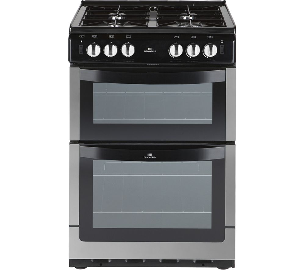 Compare prices for New World 551GTC Gas Cooker