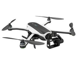 GOPRO Karma Light Drone with Controller - White