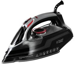 RUSSELL HOBBS Powersteam Ultra 20630 Steam Iron - Grey