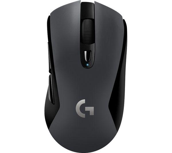 Image of Logitech G603 - mouse - Bluetooth, LIGHTSPEED