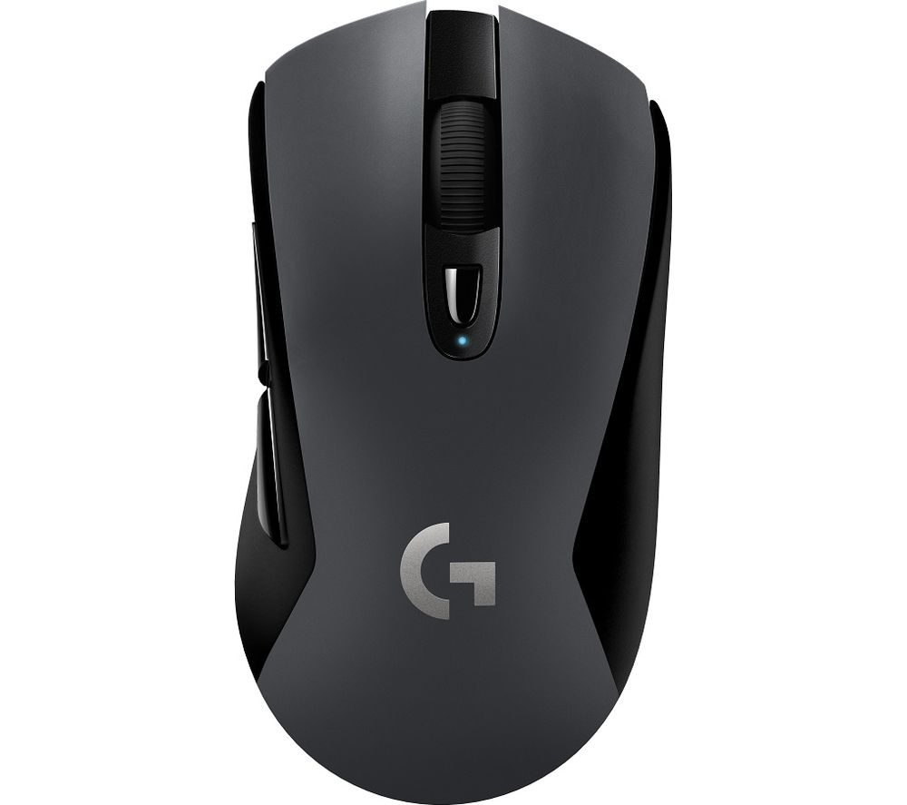 Buy Logitech G603 Wireless Optical Gaming Mouse Free Delivery Currys Pad Microsoft