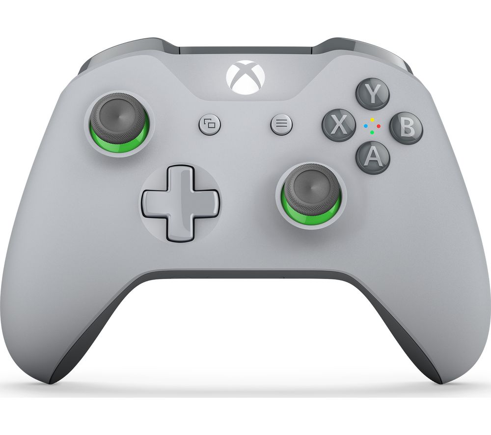 MICROSOFT Xbox Wireless Controller - Grey