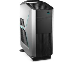ALIENWARE Aurora R6 Gaming PC - Silver