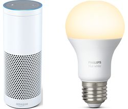 AMAZON Echo Plus - White