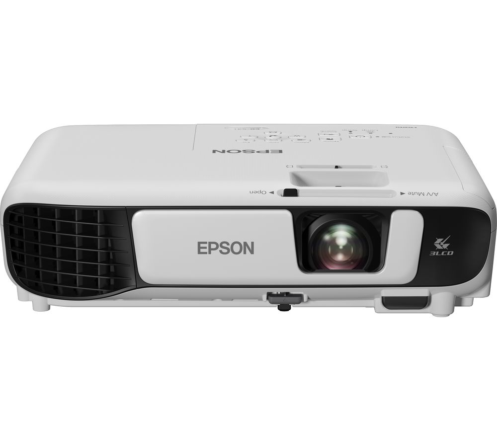 Compare cheap offers & prices of Epson EB-S41 Office Projector manufactured by Epson
