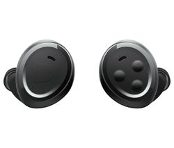 BRAGI The Headphone Wireless Bluetooth Headphones - Black