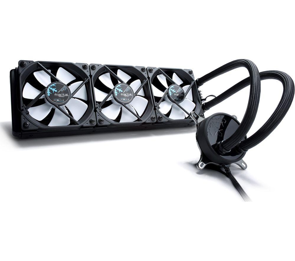 FRACTAL DESIGN Celsius S36 CPU Water Cooler