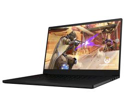 "RAZER Blade 15.6"" Intel® Core™ i7 GTX 1060 Gaming Laptop – 512 GB SSD"