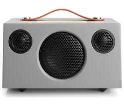 Image of AUDIO PRO Addon C5 Wireless Smart Sound Speaker - Grey