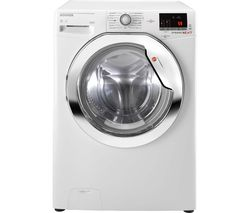 HOOVER Dynamic Next WDXOC 685AC NFC 8 kg Washer Dryer - White