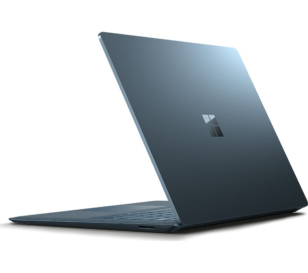"MICROSOFT 13.5"" Intel® Core™ i7 Surface Laptop 2 - 512 GB SSD, Cobalt Blue"