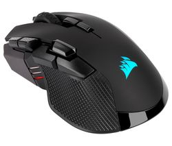 Ironclaw RGB Wireless Optical Gaming Mouse