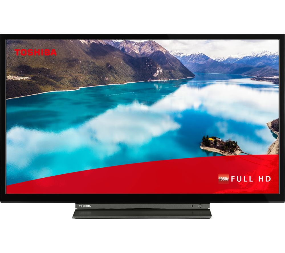 32″ TOSHIBA 32LL3A63DB  Smart Full HD LED TV