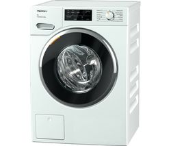 WWG 360 WiFi-enabled 9 kg 1400 Spin Washing Machine - White