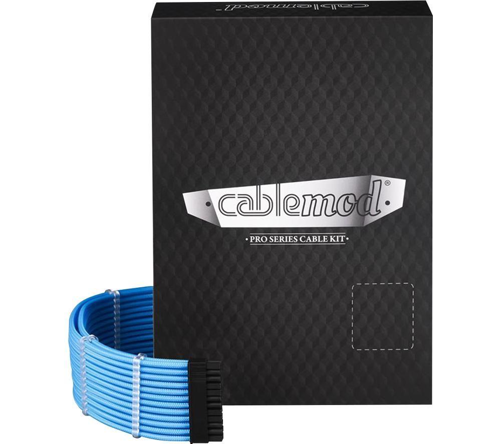 CABLEMOD PRO ModMesh C-Series RMi & RMx Cable Kit - Light Blue