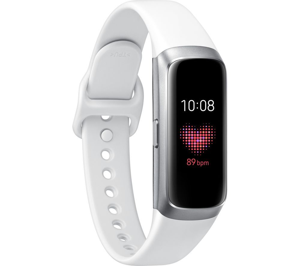 SAMSUNG Galaxy Fit - White, Universal