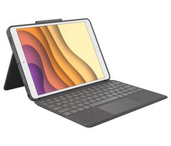 Combo Touch iPad Air & Pro 10.5