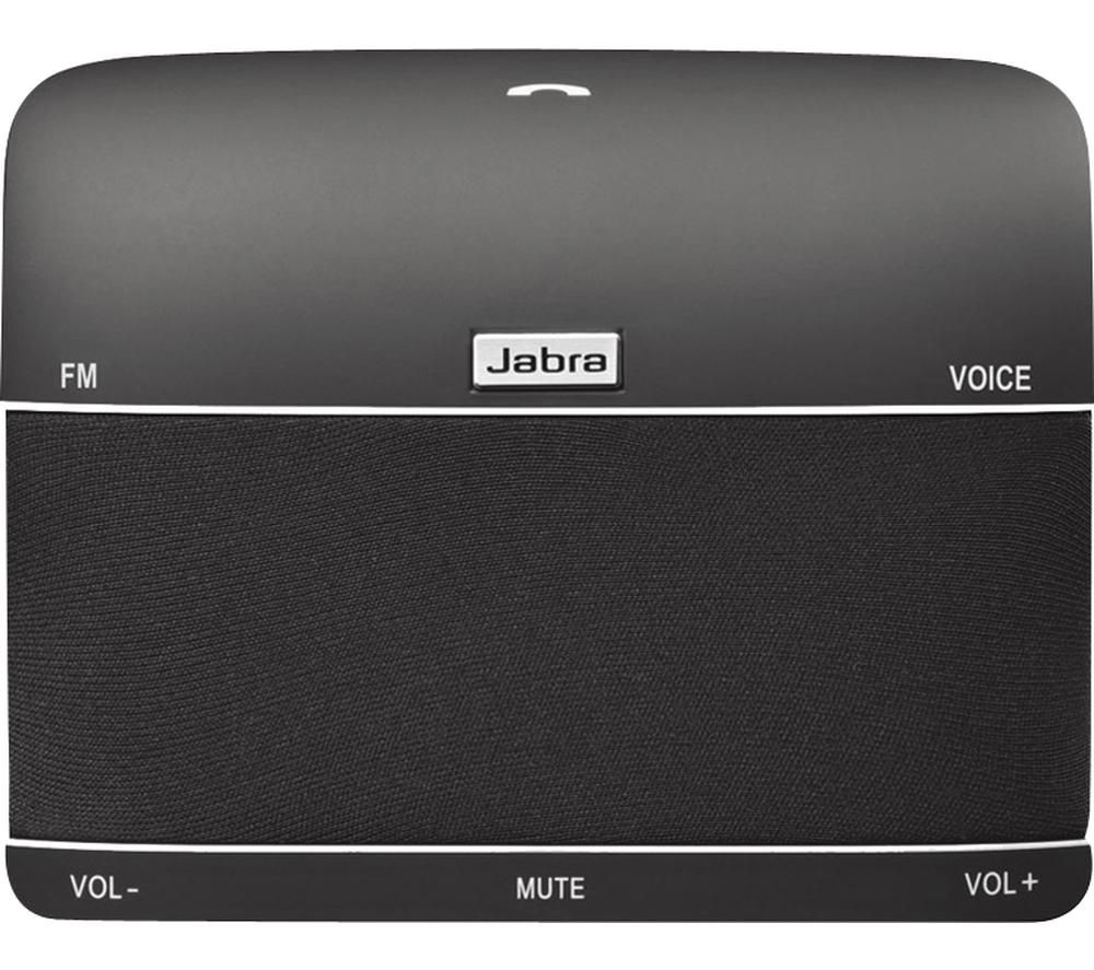 JABRA Freeway In-Car Speakerphone - Black