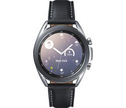 Galaxy Watch3 - Mystic Silver, 41 mm