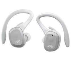 HA-ET45T-H Wireless Bluetooth Sports Earphones - Grey