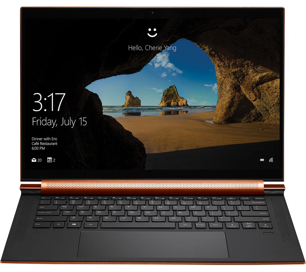 "Image of AVITA Admiror 14"" Laptop - AMD Ryzen 7, 512 GB SSD, Copper"