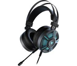 VH510 7.1 Gaming Headset - Black