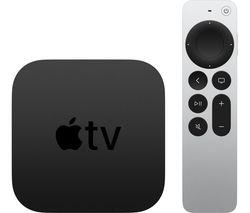 TV 4K with Siri (2nd generation) - 32 GB