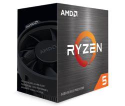 Ryzen 5 5600X Processor