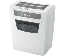IQ Home Office Cross Cut Paper Shredder