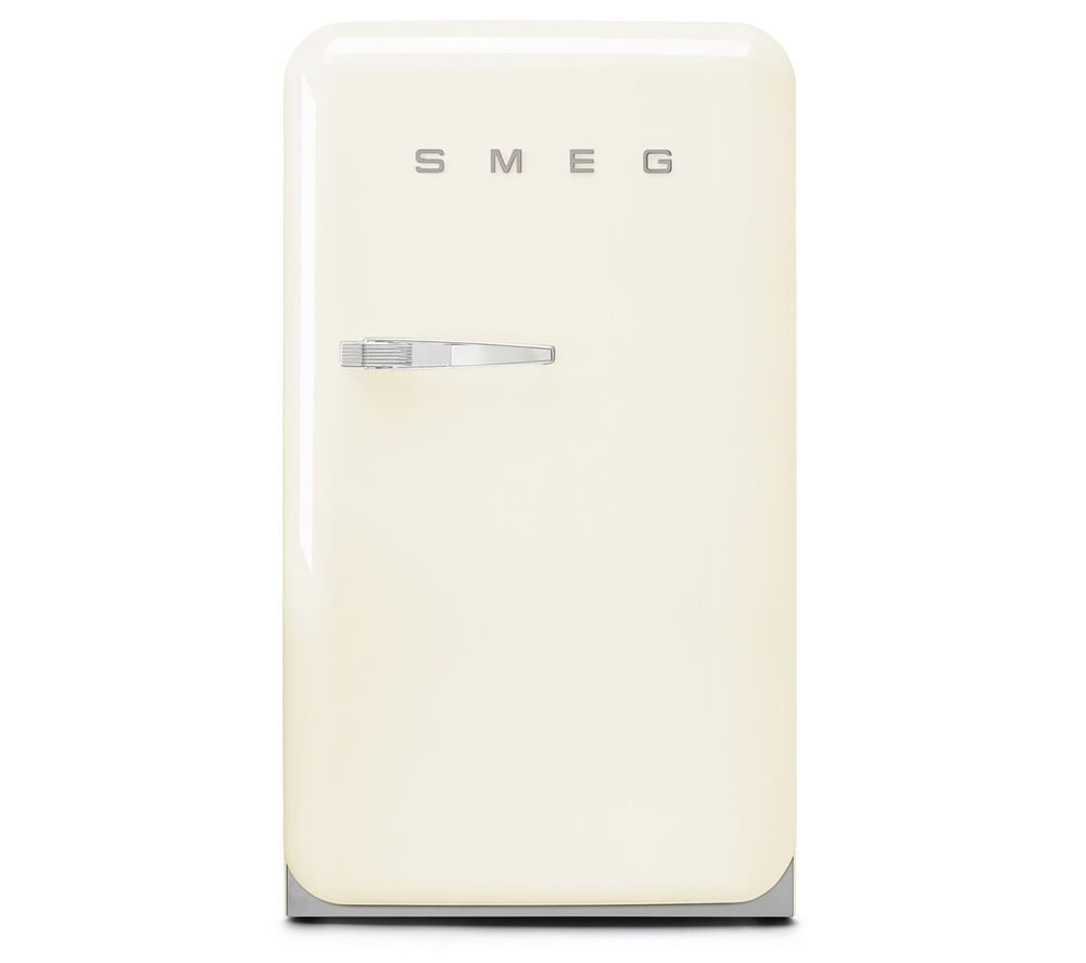 SMEG FAB10HRCR5 Fridge - Cream