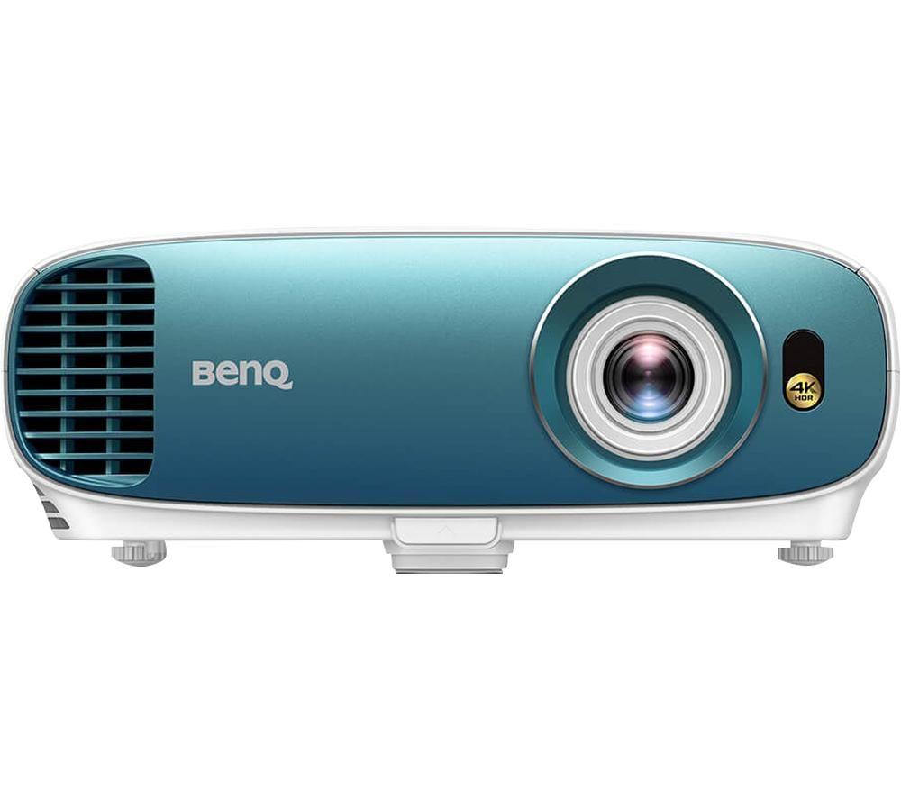 BENQ TK800M 4K Ultra HD Home Cinema Projector