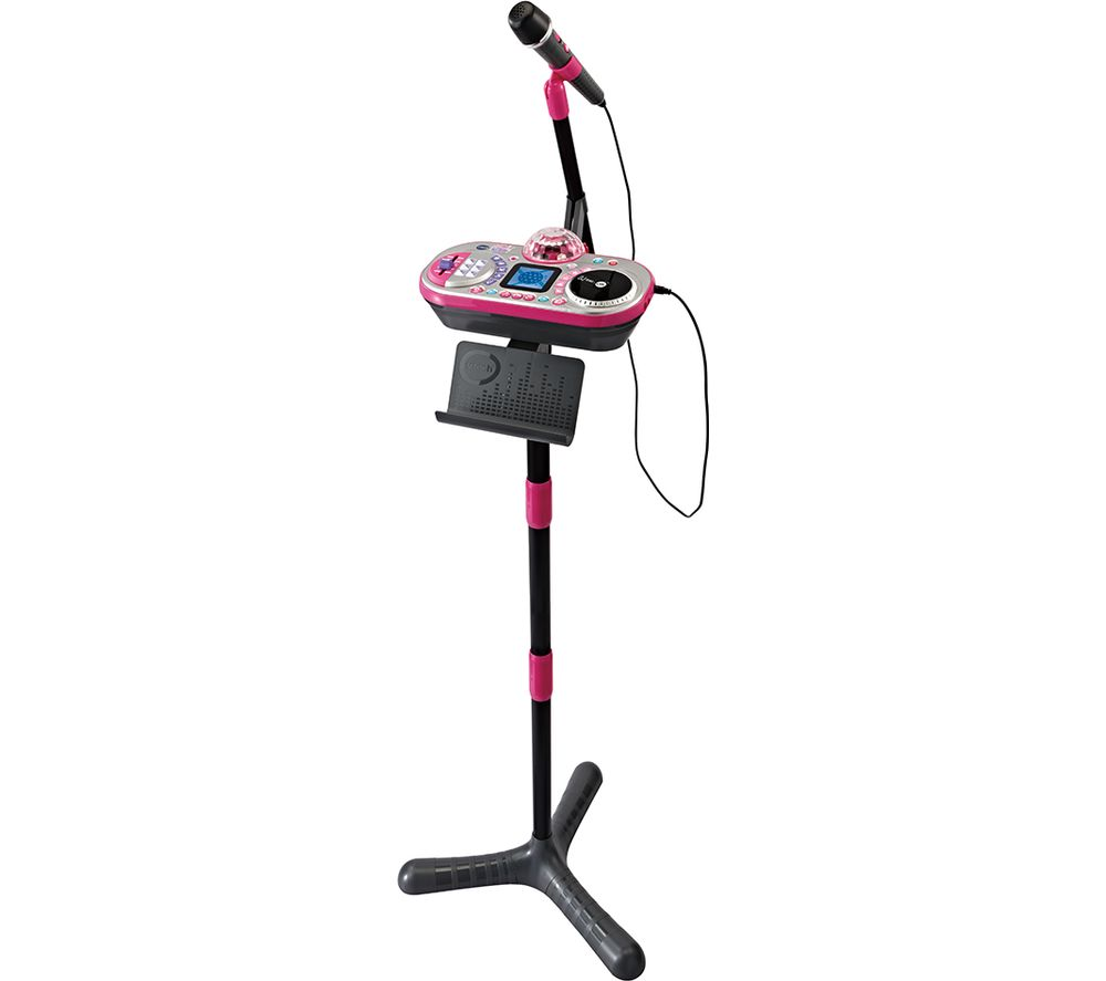 VTECH Kidi Super Star DJ & Karaoke System