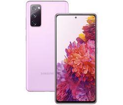 Galaxy S20 FE (2021) - 128 GB, Cloud Lavender