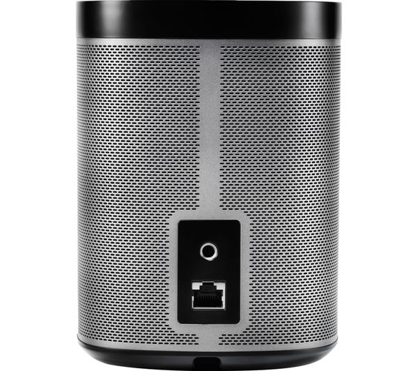 Buy Sonos Play 1 Wireless Smart Sound Multi Room Speaker