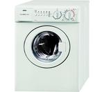 ZANUSSI ZWC1301 Washing Machine - White