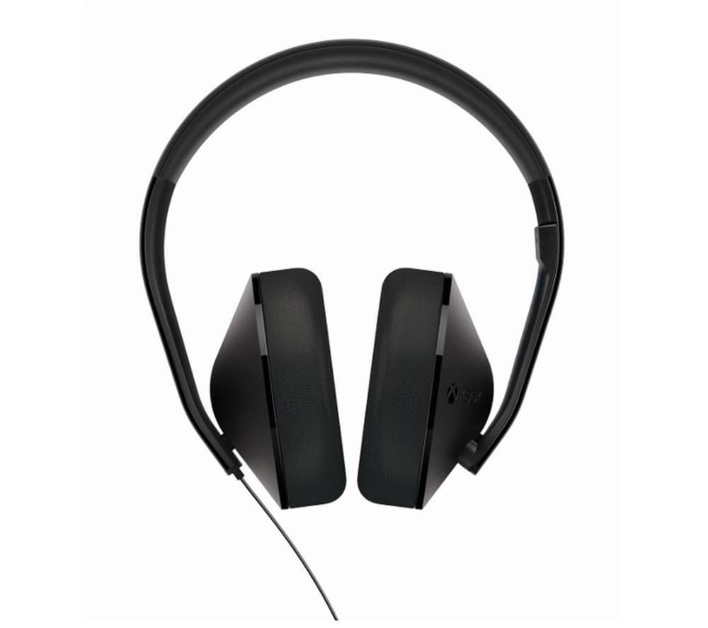 aea63fd2965 Buy MICROSOFT Xbox One Stereo Headset | Free Delivery | Currys